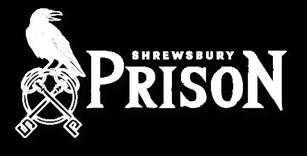 Shrewsbury Prison Logo