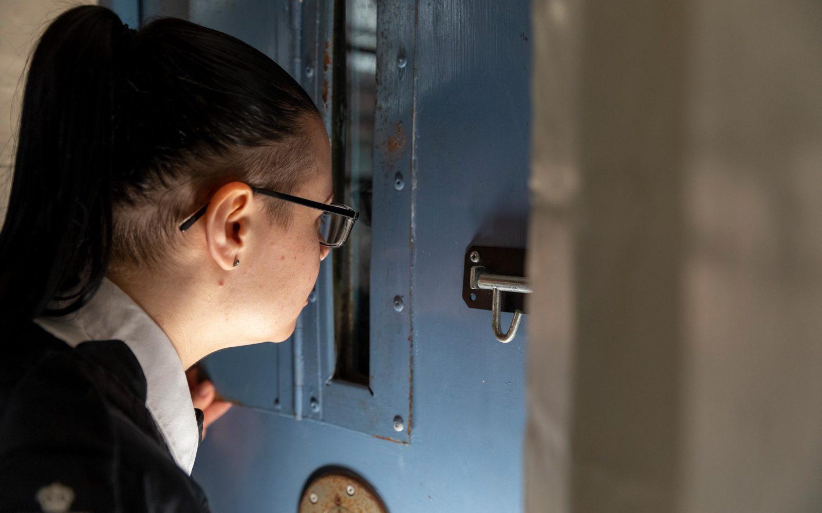 Shrewsbury Prison Escape Room