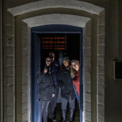 Shrewsbury Prison Paranormal Investigations