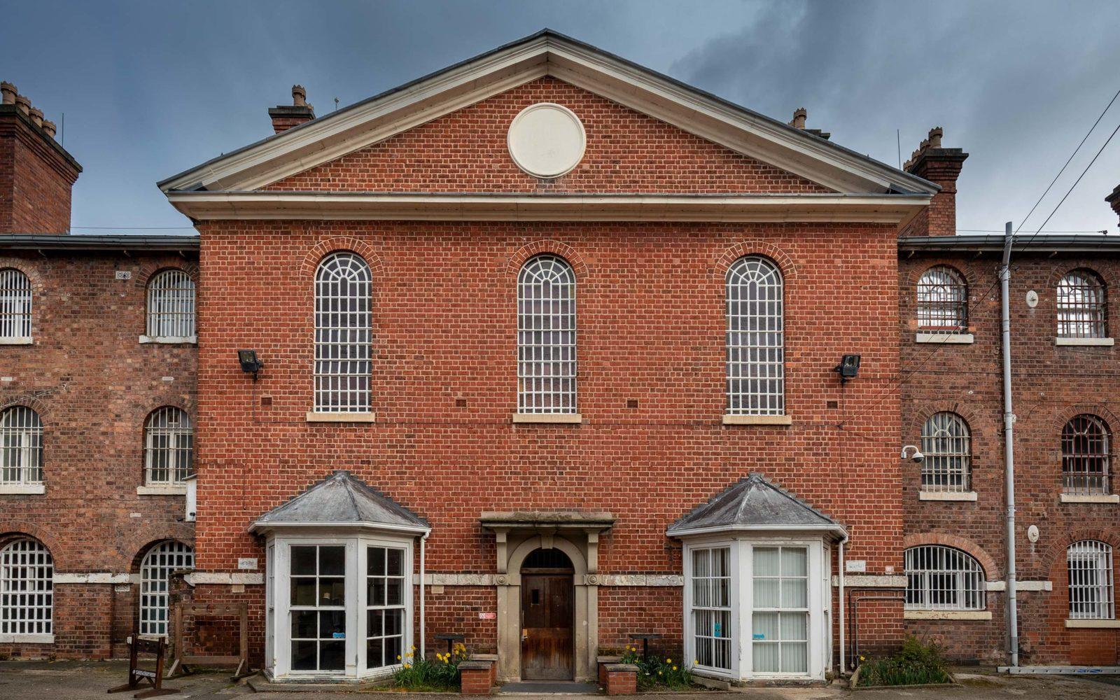 Shrewsbury Prison Special Educational Needs   Shrewsbury Prison SEN Trips