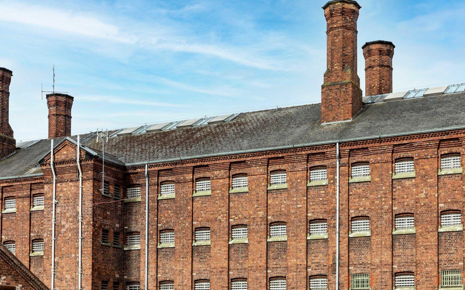 Shrewsbury Prison Venue Hire   Shrewsbury Prison Weddings