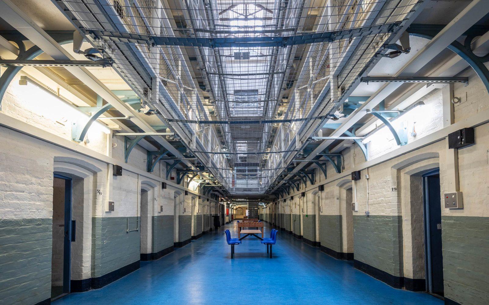 Shrewsbury Prison Special Events | Shrewsbury Prison Exhibitions