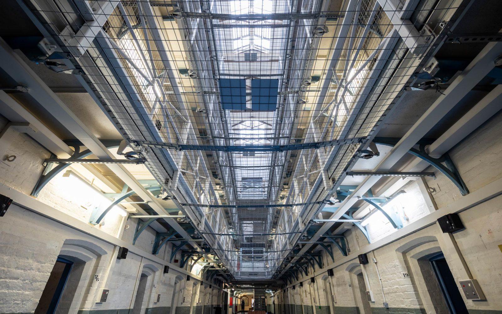 Shrewsbury Prison Venue Hire | Shrewsbury Prison Weddings