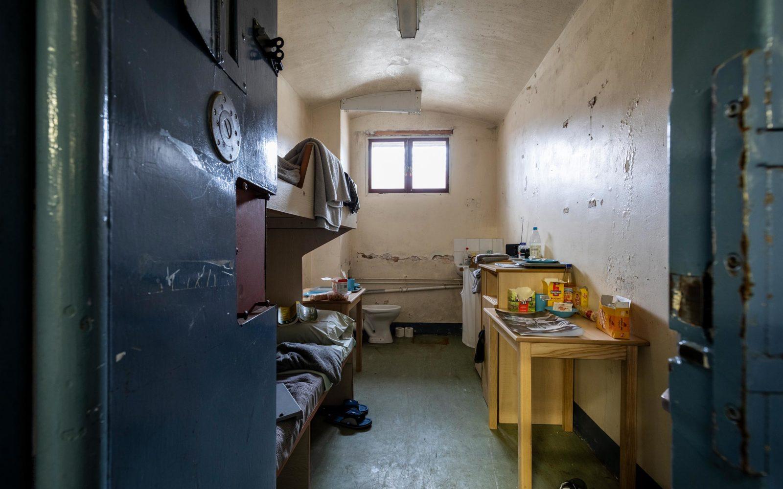 Shrewsbury Prison Charity & Recreational Trips