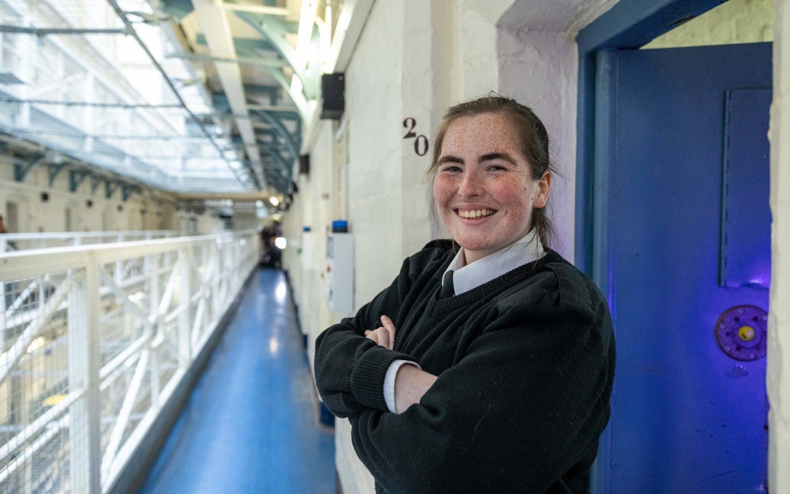 Shrewsbury Prison Special Educational Needs | Shrewsbury Prison SEN Trips