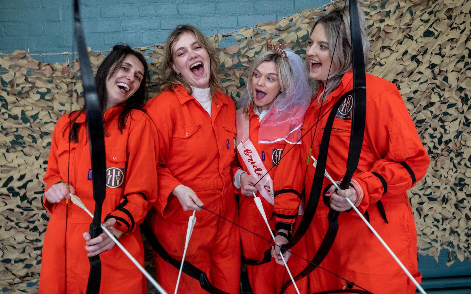 Shrewsbury Prison Stag Parties | Shrewsbury Prison Hen Parties