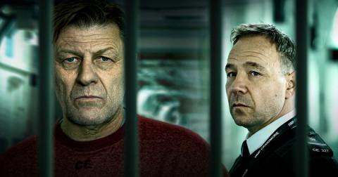 BBC drama Time filmed on site at Shrewsbury Prison